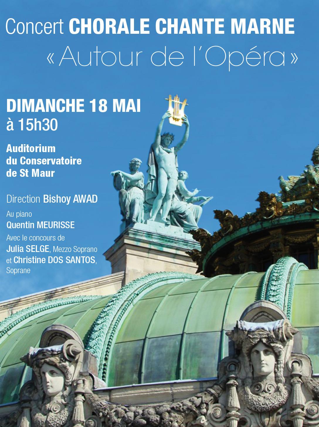 2014.05.18 Concert Opéras